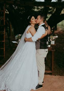 Casamento Daiane & Milton