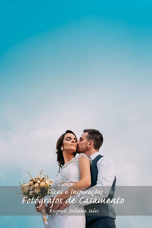 Fotógrafos de Casamento - Foto Murillo Luz