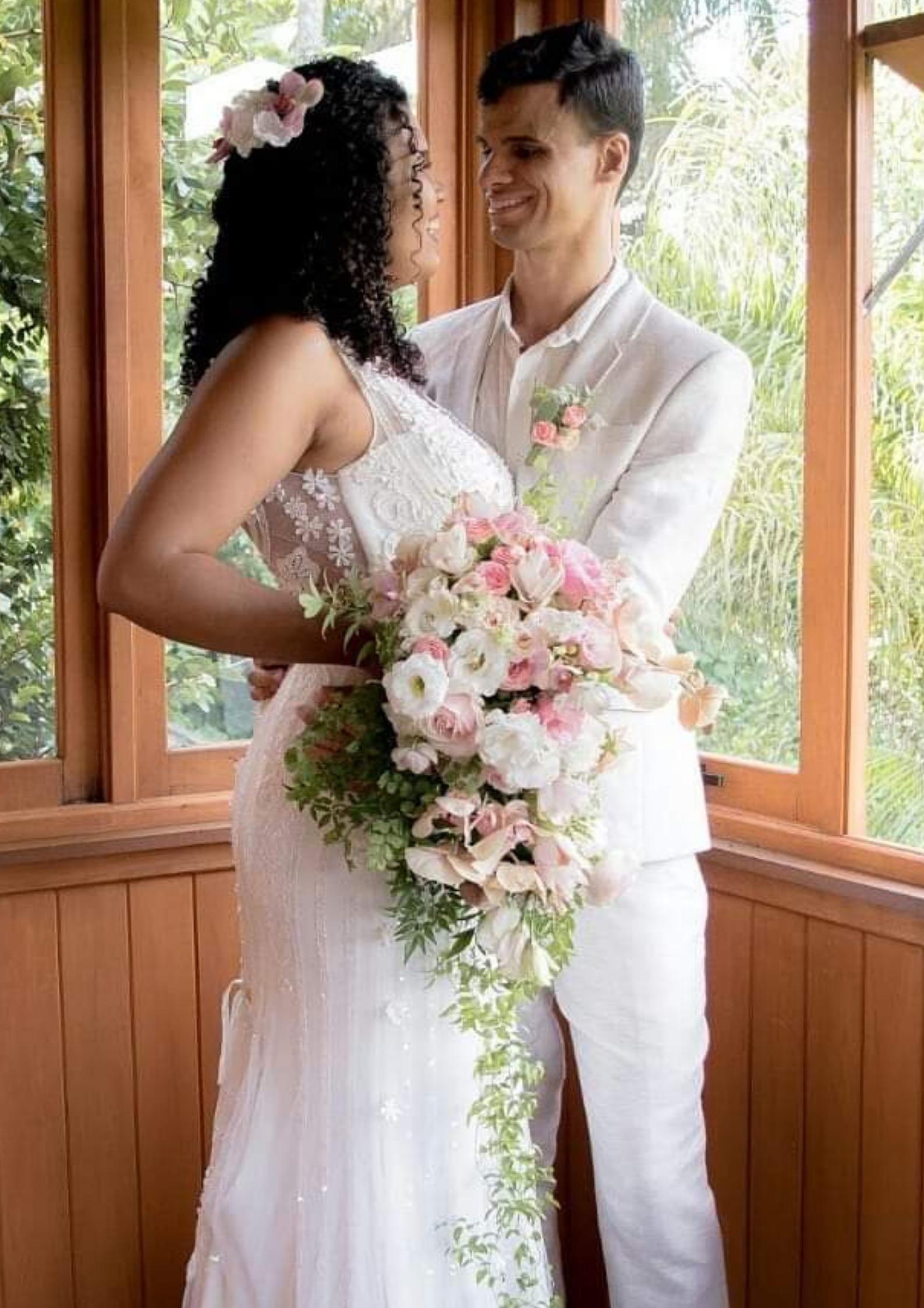 Casamento Laísa & Anderson