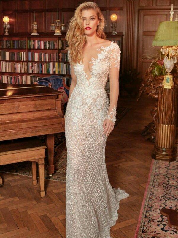 Vestido de Noiva by Galia Lahav