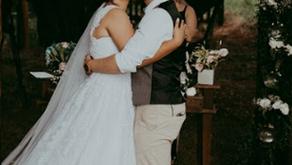 RESPECT: Casamento Daiane & Milton
