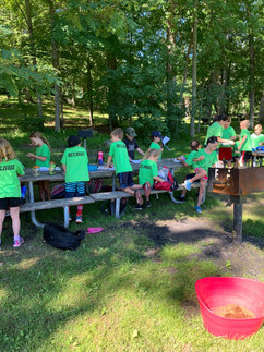 The Wilderness Club Ringwood