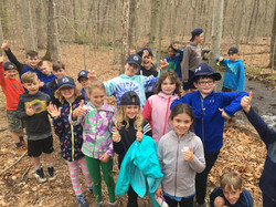 The Wilderness Club Summer Camps by Lokai Rose