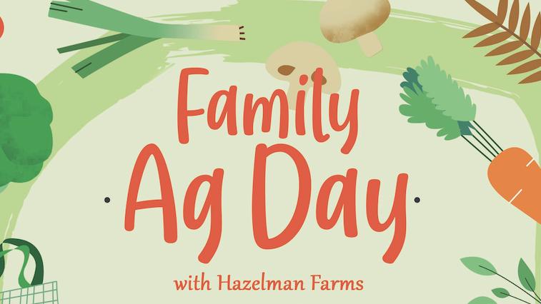 Family Ag Day