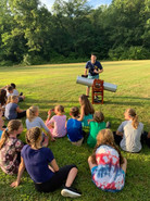 Night Owls Summer Camp with The Wilderness Club