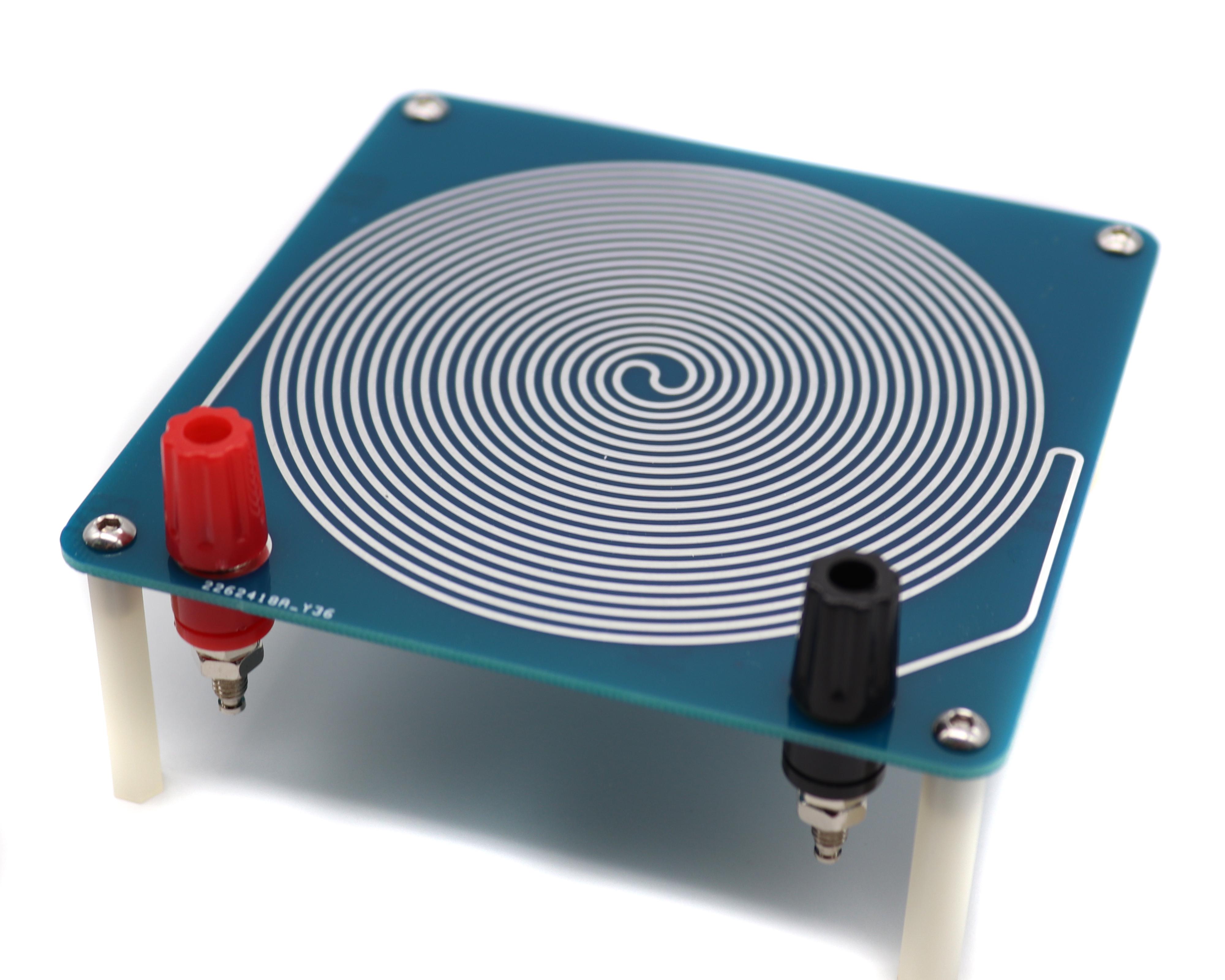 Scalar wave modular system