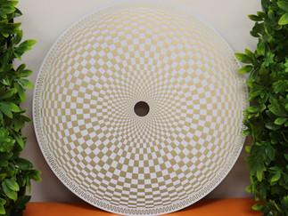 500mm torus field vortex antenna
