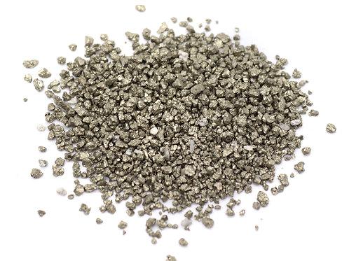 Pyrite stone gravel 50g