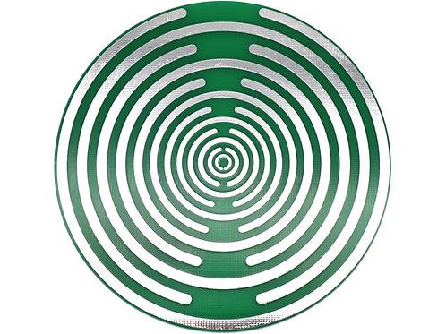 MWO antenna 100mm - green
