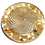 Thumbnail: Citrine based orgone energy disc with vortex antenna
