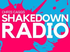 V1 PRESENTS: SHAKEDOWN RADIO