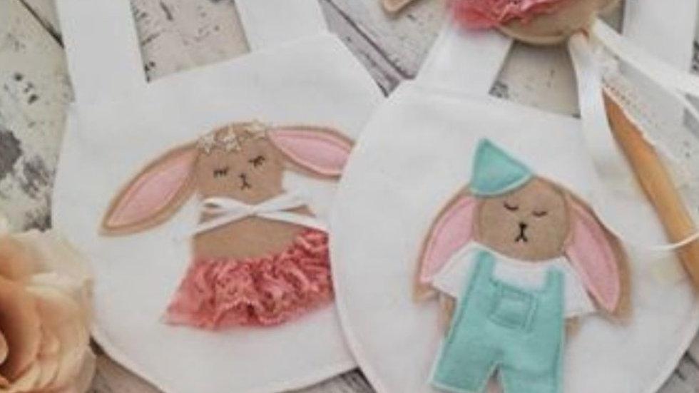 bunny fairy wand