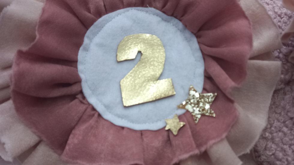Age 2 badge