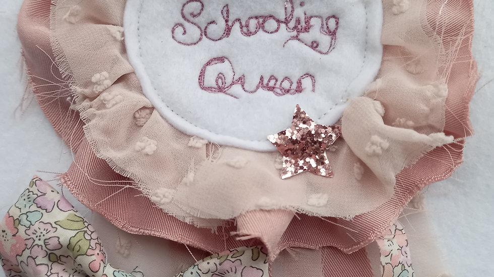 Homeschooling badge