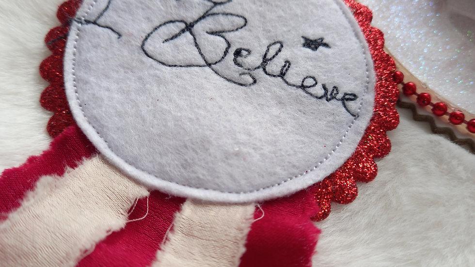 I  believe badge