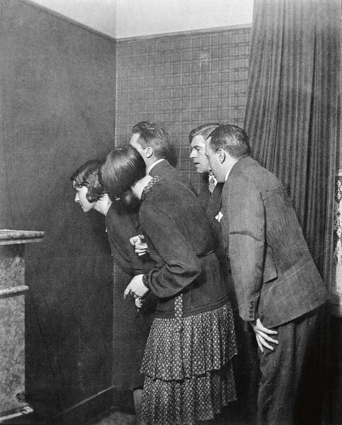 Paul Nougé La Naissance de l'Objet 1930