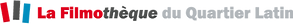 La Filmothèque du Quartier Latin Logo (O