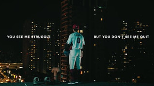 Rakuten Monkeys 2020年度開戰系列宣傳片-陳禹勳篇