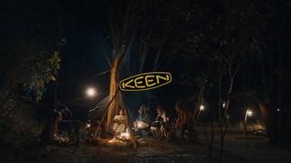 Keen2020形象影片