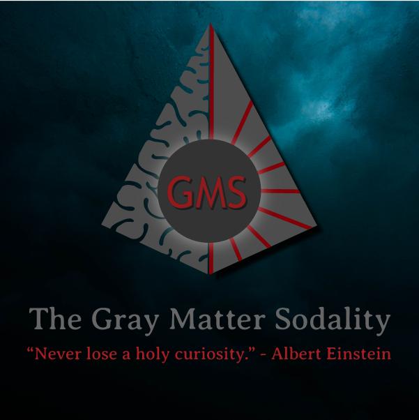 The Gray Matter Sodality