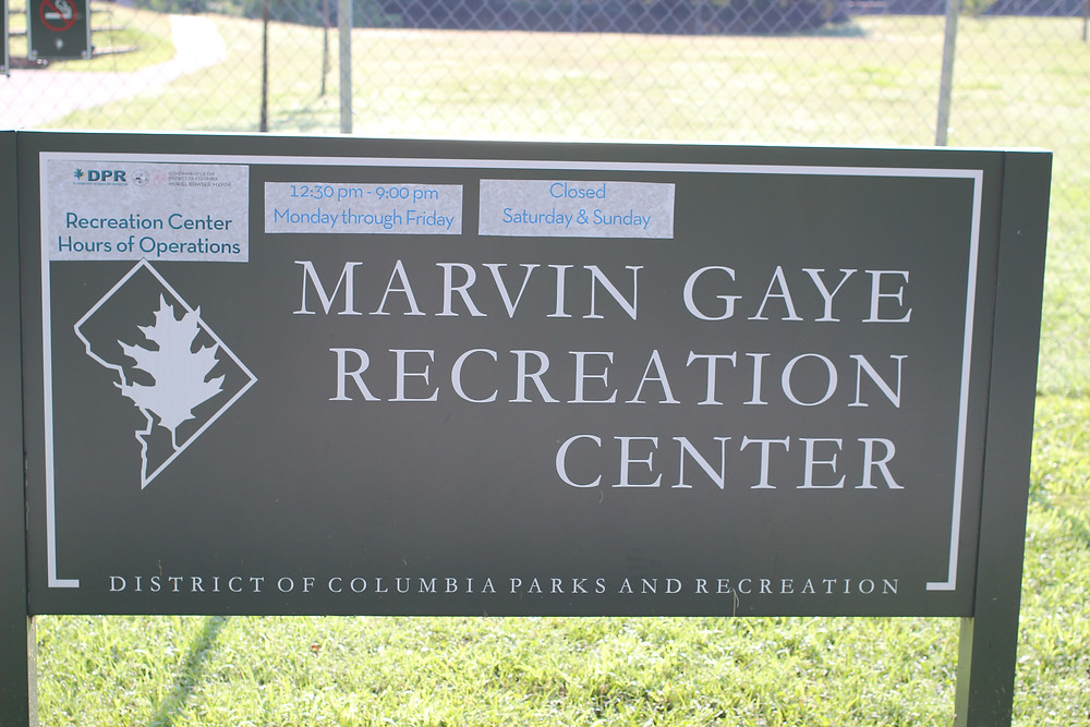 Marvin Gaye Recreation Center
