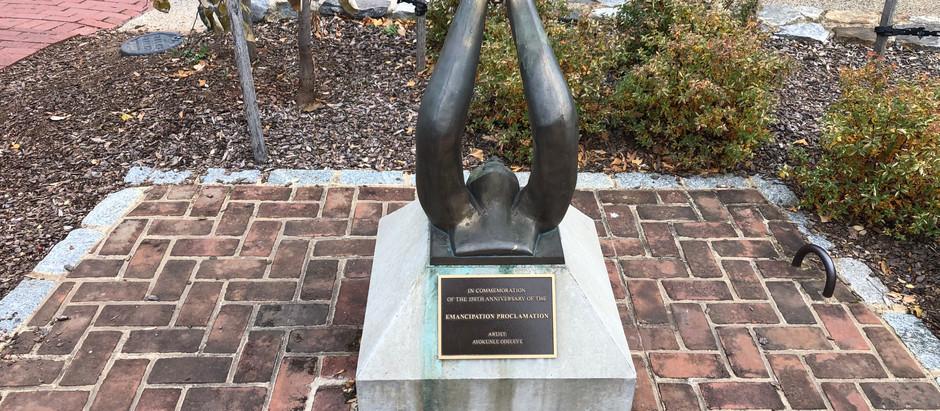 African-American Heritage of Fredericksburg
