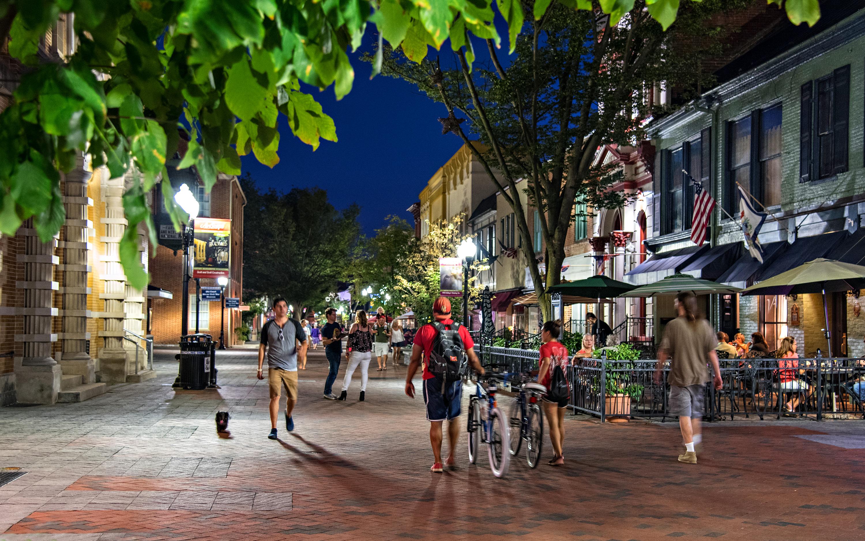 Locality: Winchester, VA