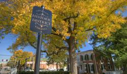 Locality: Abingdon, VA