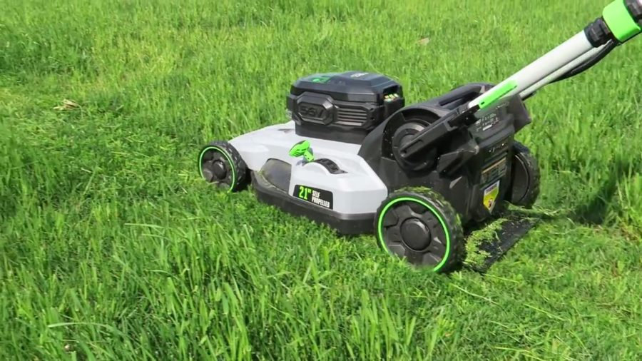 1 Time Mow Edge Large Lots