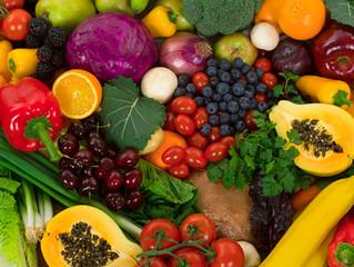 Light Children vs. Toxic Foods