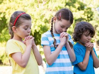 Can kids understand spirituality?