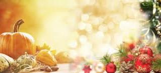 Tips for a Calm Holiday Season