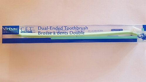 Dental - Toothbrush -for cats and dogs only