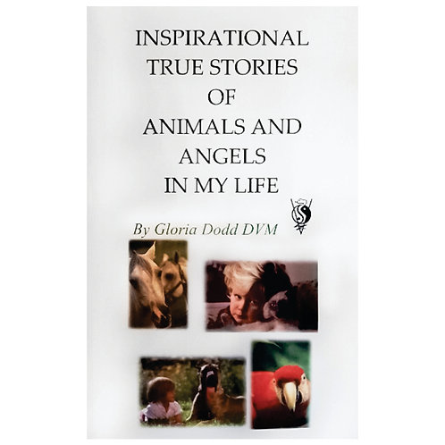 Inspirational True Stores of Animals and Angels in My Life