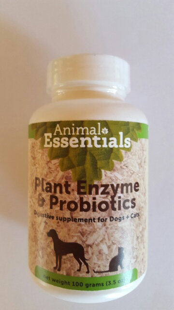 Enzyme & Probiotics Supplement