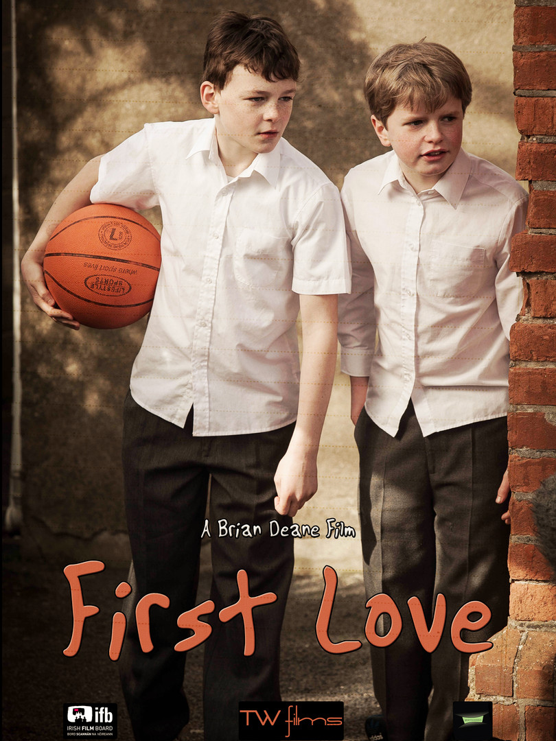 Céad Ghrá (First Love) - Short Film