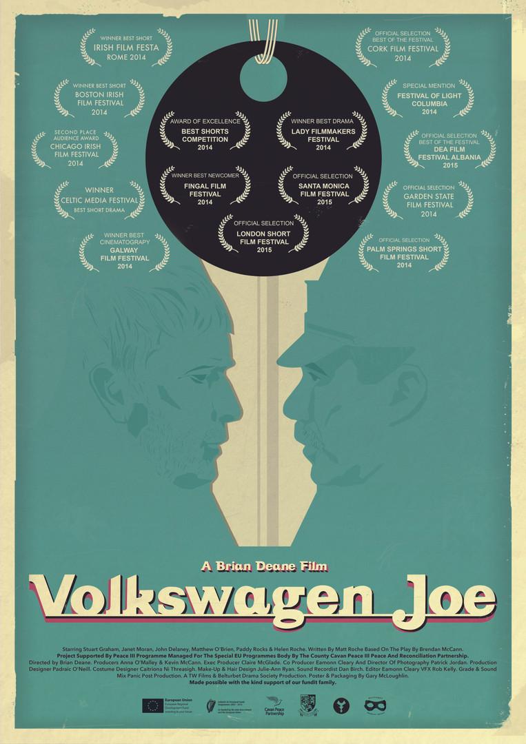 Volkswagen Joe - Short Film