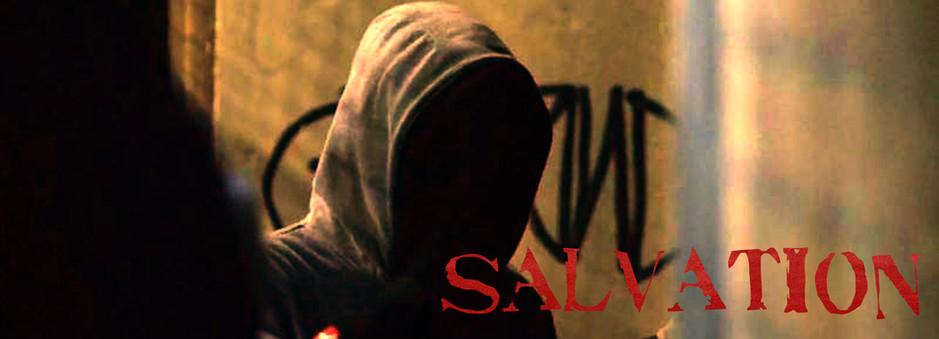 Salvation - Feature