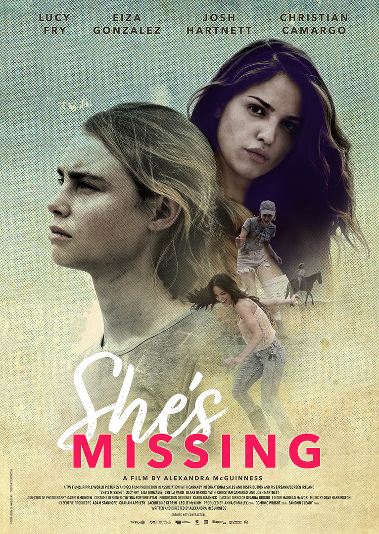 She Missing - Feature Film
