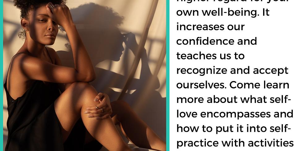 Self-love for Black Women