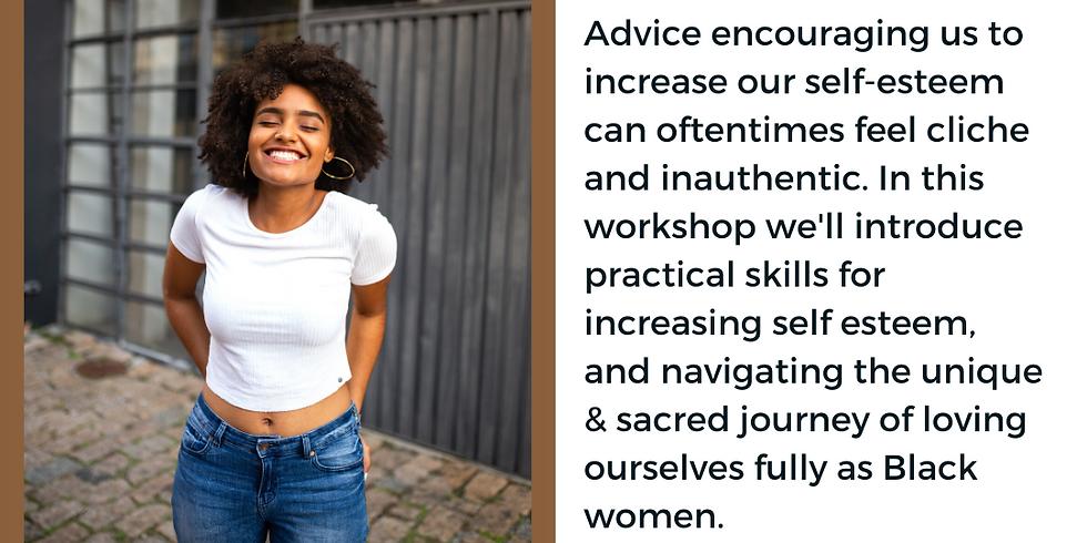 Practical ways to build your self-esteem