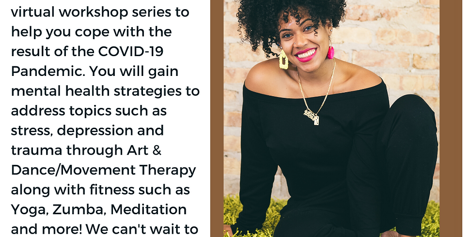 Aligning your Inner Self Workshop Series w/ Christina Fontenelle