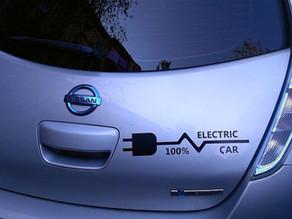 Go Electric! EV Webinar with Janelle London of Coltura