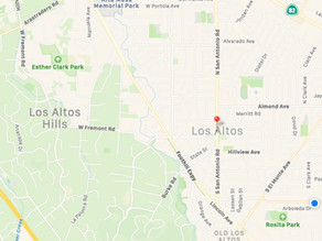 Step Up to Support Climate Action in Los Altos! Make Your Voice Heard.