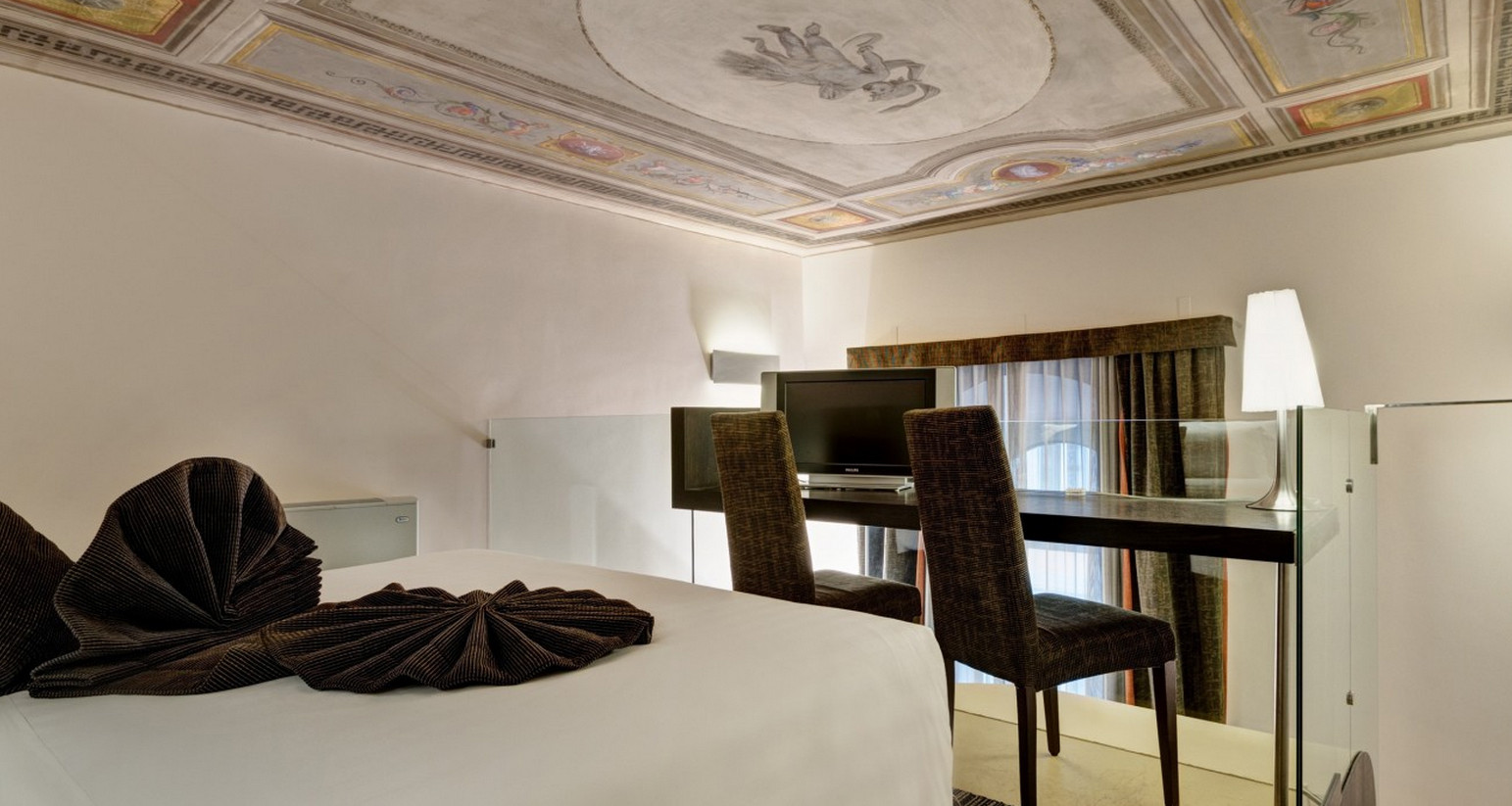 BEST WESTERN HOTEL UNIVER