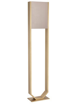 REGENCY FLOOR LAMP