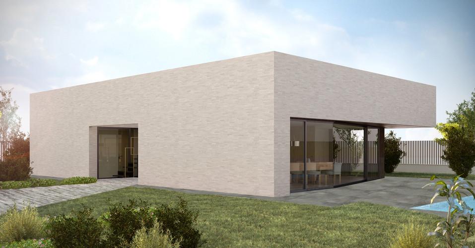PATIO HOUSE A