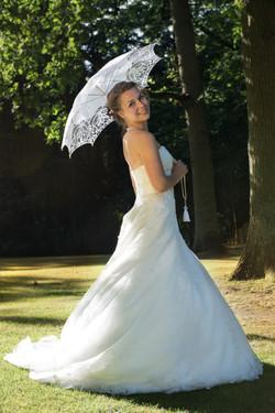 Die wundervolle Braut Paulina