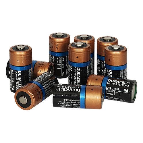 Batteripakke til Zoll AED Plus Hjertestarter