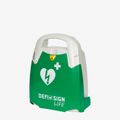 DefiSign LIFE Hjertestarter